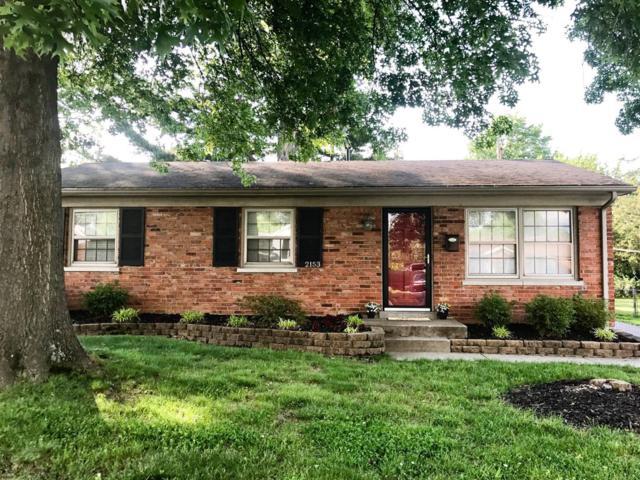 2153 Azalea Drive, Lexington, KY 40504 (MLS #1811188) :: Gentry-Jackson & Associates
