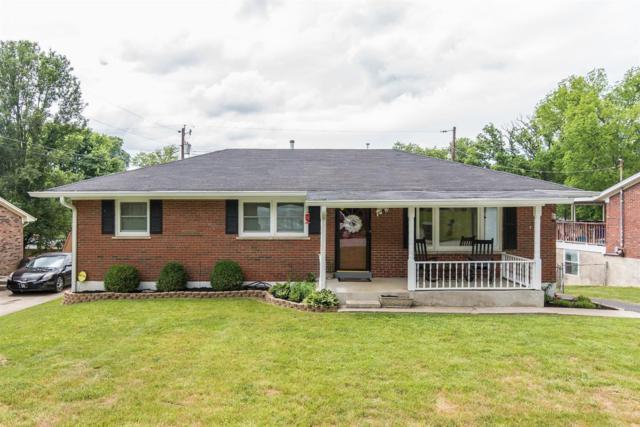 340 Carolina Avenue, Winchester, KY 40391 (MLS #1811192) :: Gentry-Jackson & Associates