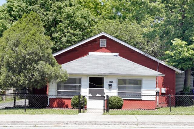 371 N Preston Avenue, Lexington, KY 40502 (MLS #1811196) :: Gentry-Jackson & Associates