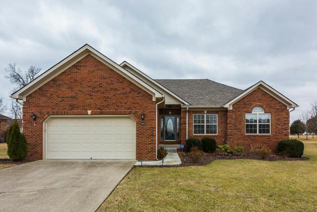 325 Bocote Drive, Berea, KY 40403 (MLS #1811264) :: Gentry-Jackson & Associates