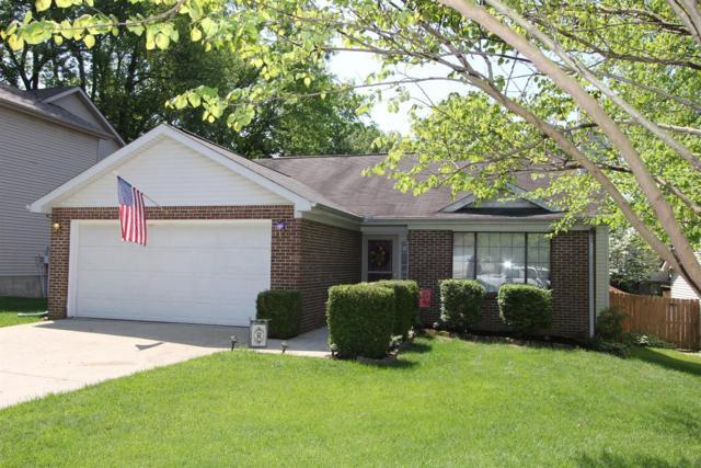 3216 Putter Lane, Lexington, KY 40509 (MLS #1811327) :: Gentry-Jackson & Associates