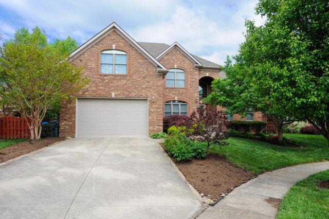 3109 Chadbourn Lane, Lexington, KY 40513 (MLS #1811334) :: Gentry-Jackson & Associates