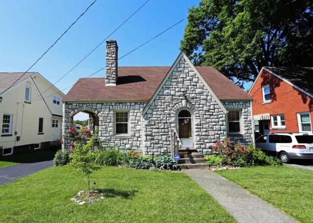 152 Goodrich Avenue, Lexington, KY 40503 (MLS #1811398) :: Gentry-Jackson & Associates