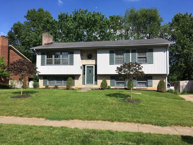 525 Ashley Way, Lexington, KY 40503 (MLS #1811420) :: Gentry-Jackson & Associates