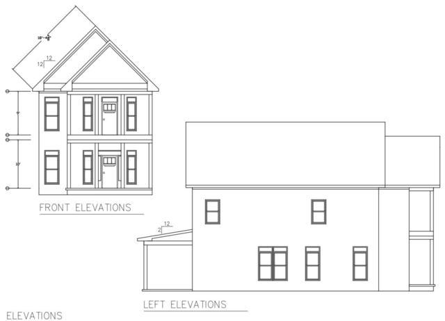 214 N Hamilton, Georgetown, KY 40324 (MLS #1811442) :: Gentry-Jackson & Associates