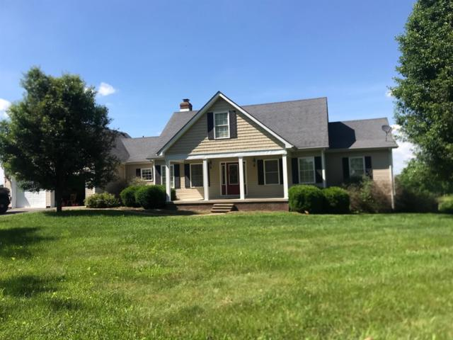59 Pioneer Lane, Lancaster, KY 40444 (MLS #1811445) :: Gentry-Jackson & Associates