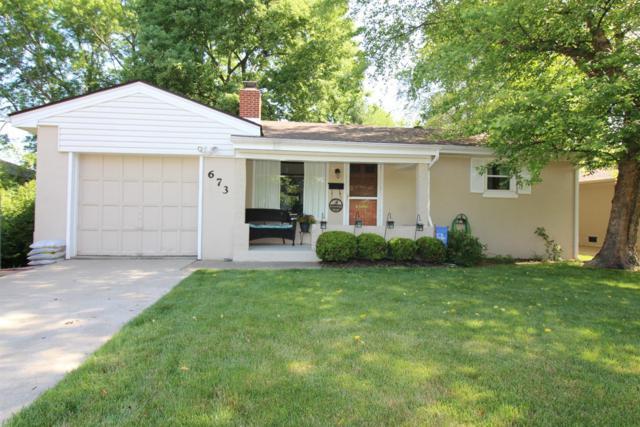 673 Sheridan Drive, Lexington, KY 40503 (MLS #1811458) :: Gentry-Jackson & Associates