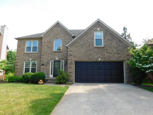 626 Brookgreen Lane, Lexington, KY 40509 (MLS #1811491) :: Gentry-Jackson & Associates