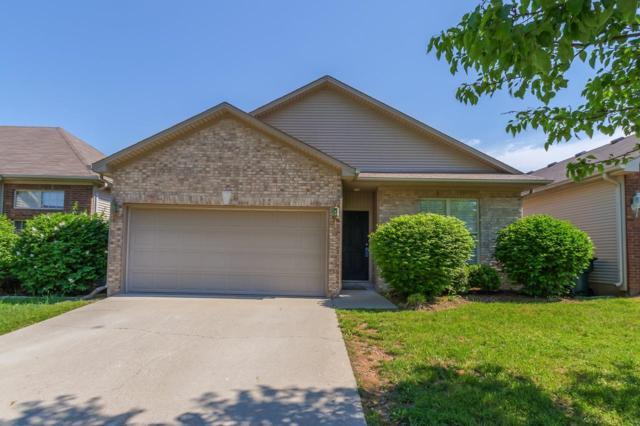 2621 Shannon Trace, Lexington, KY 40511 (MLS #1811533) :: Gentry-Jackson & Associates