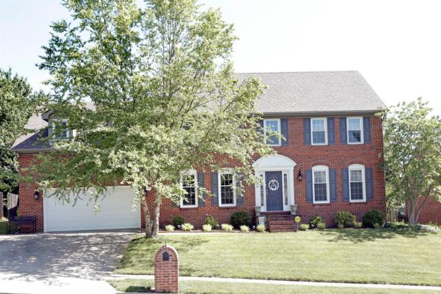 2445 Vale Drive, Lexington, KY 40514 (MLS #1811600) :: Sarahsold Inc.