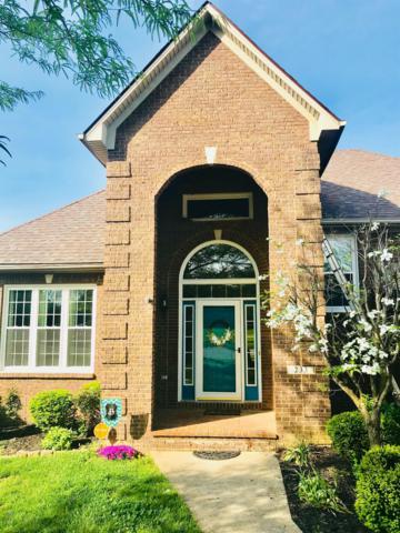 233 Park Lakes Drive, Richmond, KY 40475 (MLS #1811615) :: Gentry-Jackson & Associates