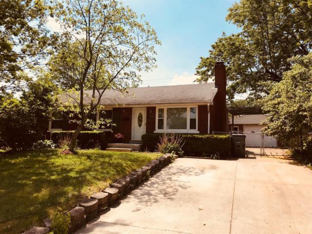 2705 Southview Drive, Lexington, KY 40503 (MLS #1811630) :: Gentry-Jackson & Associates
