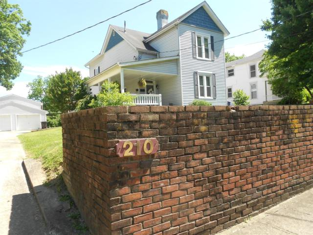 210 Boone Avenue, Winchester, KY 40391 (MLS #1811634) :: Nick Ratliff Realty Team