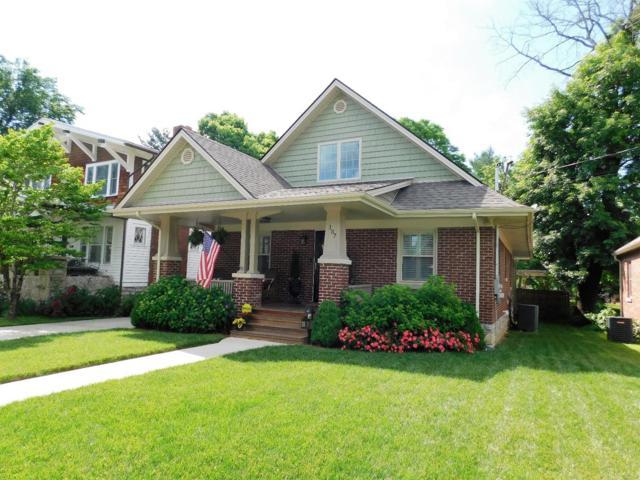 137 Preston Avenue, Lexington, KY 40502 (MLS #1811650) :: Gentry-Jackson & Associates