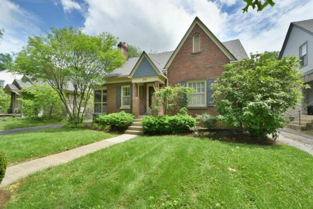 314 Dudley, Lexington, KY 40502 (MLS #1811651) :: Sarahsold Inc.