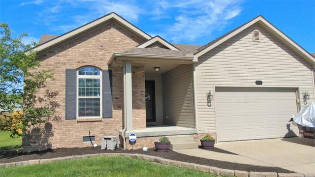 265 Oxford Circle, Richmond, KY 40475 (MLS #1811654) :: Gentry-Jackson & Associates
