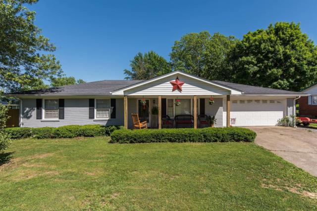 145 Windsor Drive, Winchester, KY 40391 (MLS #1811667) :: Nick Ratliff Realty Team