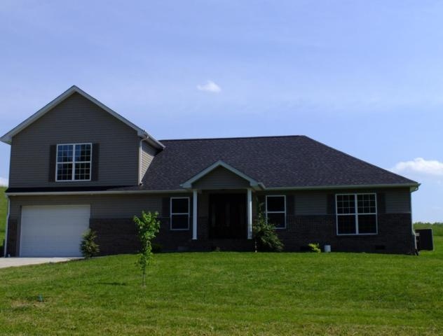 557 Cold Hill Road, London, KY 40741 (MLS #1811725) :: Nick Ratliff Realty Team