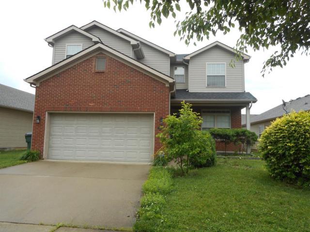 2532 Langstane Lane, Lexington, KY 40511 (MLS #1811737) :: Gentry-Jackson & Associates