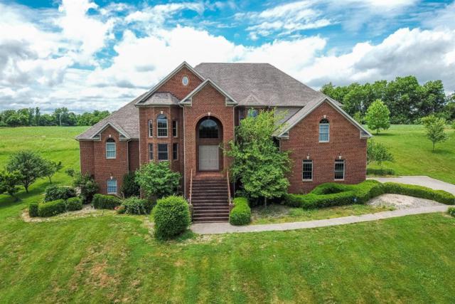318 Briarcliff Lane, Danville, KY 40422 (MLS #1811739) :: Gentry-Jackson & Associates