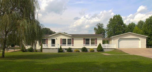 10 Hall Circle, Gray, KY 40734 (MLS #1811742) :: Gentry-Jackson & Associates