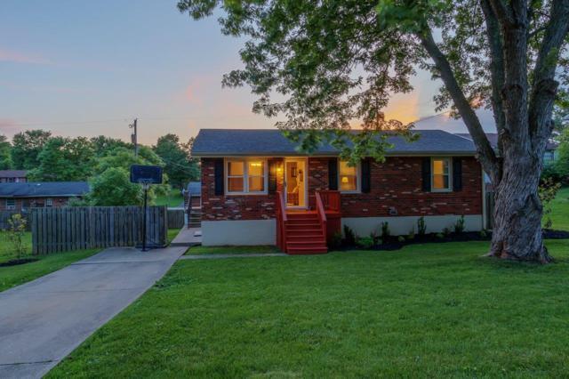 313 Ford Avenue, Mt Sterling, KY 40353 (MLS #1811746) :: Gentry-Jackson & Associates