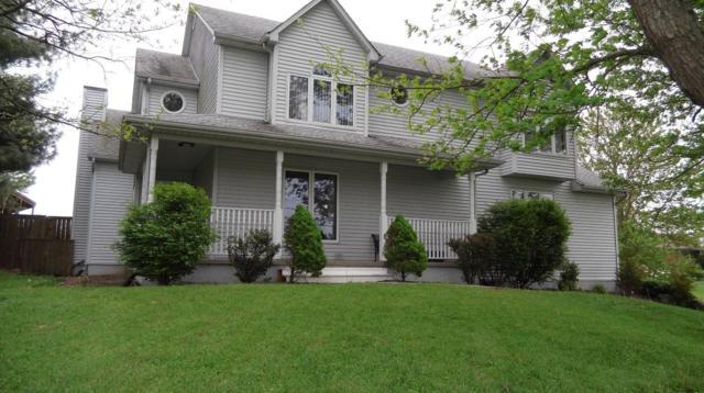 3602 Rosalie, Lexington, KY 40510 (MLS #1811774) :: Gentry-Jackson & Associates