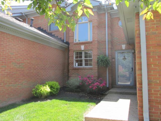 2233 Stone Garden Lane, Lexington, KY 40513 (MLS #1811798) :: Sarahsold Inc.
