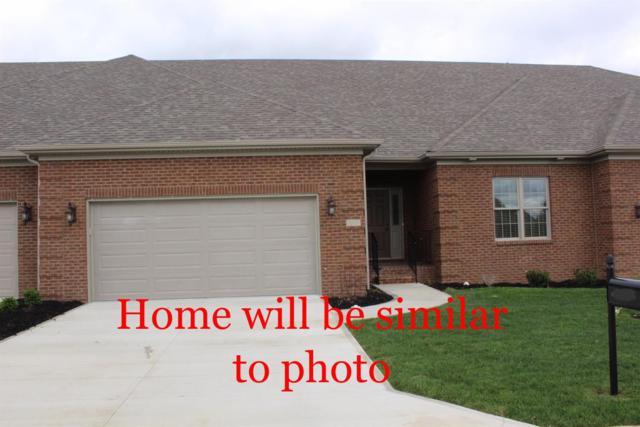 224 Clairmont Drive, Richmond, KY 40475 (MLS #1811816) :: The Lane Team