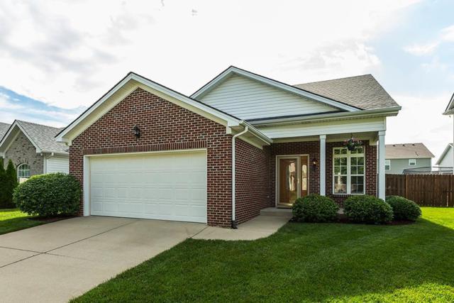 2516 Langstane Lane, Lexington, KY 40511 (MLS #1811921) :: Gentry-Jackson & Associates