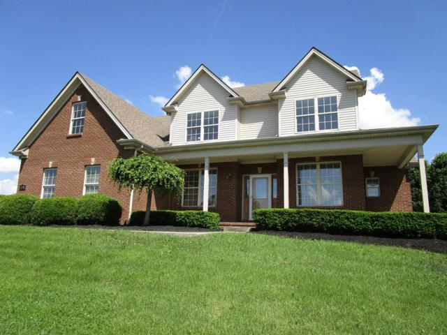 420 Fairholme Way, Winchester, KY 40391 (MLS #1811991) :: The Lane Team
