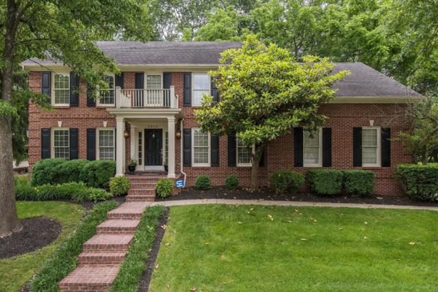 2316 Old Keene Place, Lexington, KY 40515 (MLS #1812062) :: Gentry-Jackson & Associates