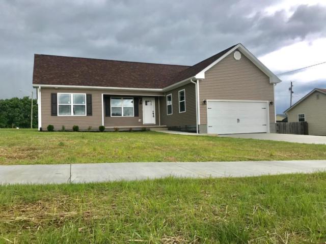 1601 Hannah Drive, Lawrenceburg, KY 40342 (MLS #1812101) :: Gentry-Jackson & Associates