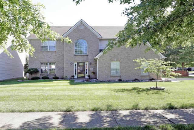 4852 Clifford Circle, Lexington, KY 40515 (MLS #1812126) :: Nick Ratliff Realty Team