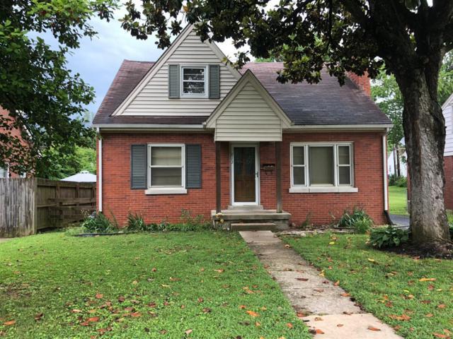 813 Marcellus Drive, Lexington, KY 40505 (MLS #1812190) :: Gentry-Jackson & Associates