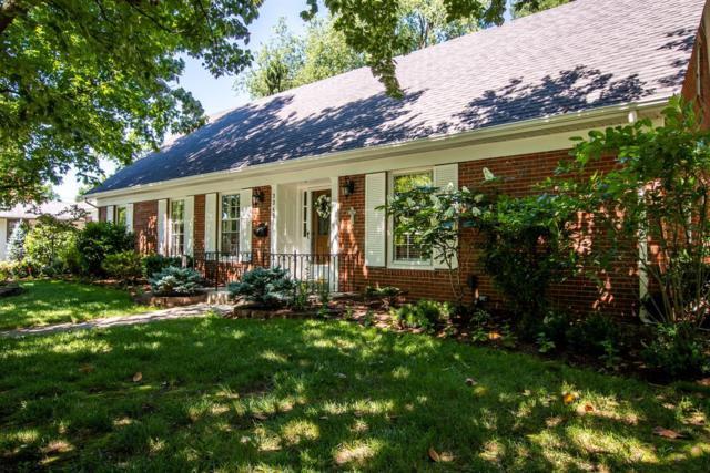 3345 Bellefonte Drive, Lexington, KY 40502 (MLS #1812209) :: Gentry-Jackson & Associates