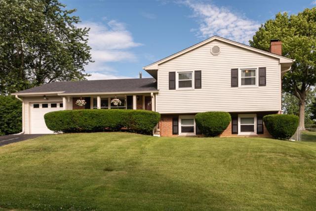 4 Churchill Drive, Winchester, KY 40391 (MLS #1812278) :: Gentry-Jackson & Associates