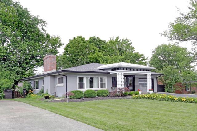 2049 Rebel Road, Lexington, KY 40503 (MLS #1812354) :: Gentry-Jackson & Associates