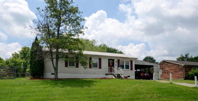 102 Winesap Drive, Richmond, KY 40475 (MLS #1812378) :: Nick Ratliff Realty Team
