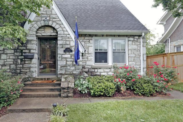 338 Dudley Road, Lexington, KY 40502 (MLS #1812383) :: Sarahsold Inc.