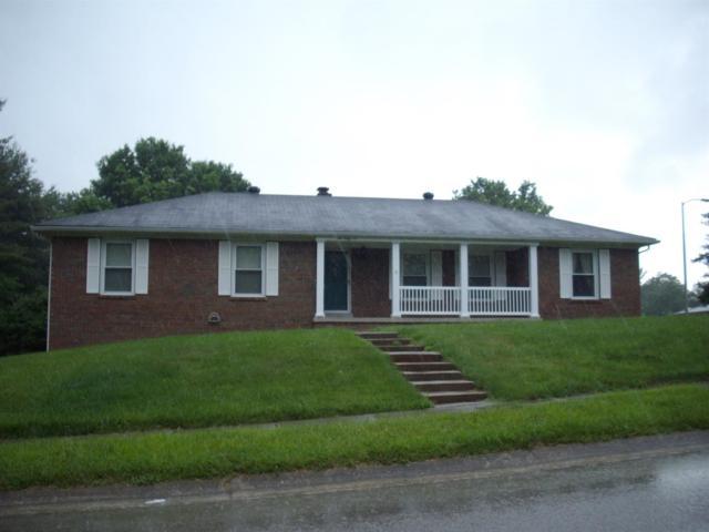 166 Northwood Road, Frankfort, KY 40601 (MLS #1812392) :: Gentry-Jackson & Associates