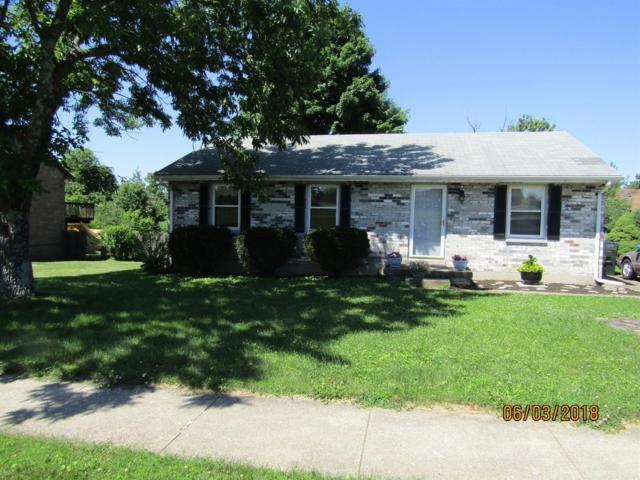 1054 Trent Boulevard, Lexington, KY 40517 (MLS #1812428) :: Gentry-Jackson & Associates