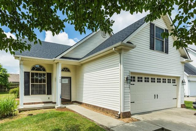 129 Buckingham Lane, Winchester, KY 40391 (MLS #1812431) :: Gentry-Jackson & Associates