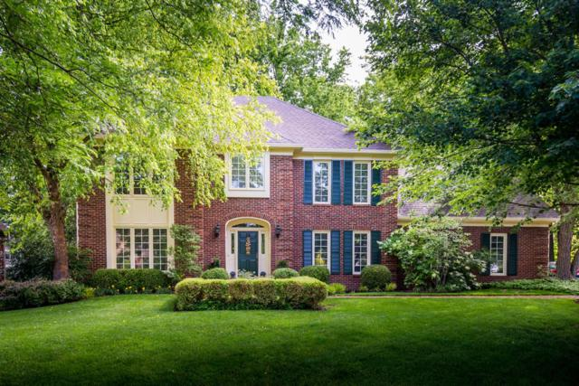 2372 The Woods Lane, Lexington, KY 40502 (MLS #1812444) :: Nick Ratliff Realty Team