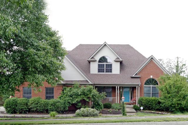 3020 Woodfield Circle, Richmond, KY 40475 (MLS #1812489) :: Gentry-Jackson & Associates