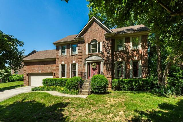 2420 Brookshire Circle, Lexington, KY 40515 (MLS #1812513) :: Gentry-Jackson & Associates