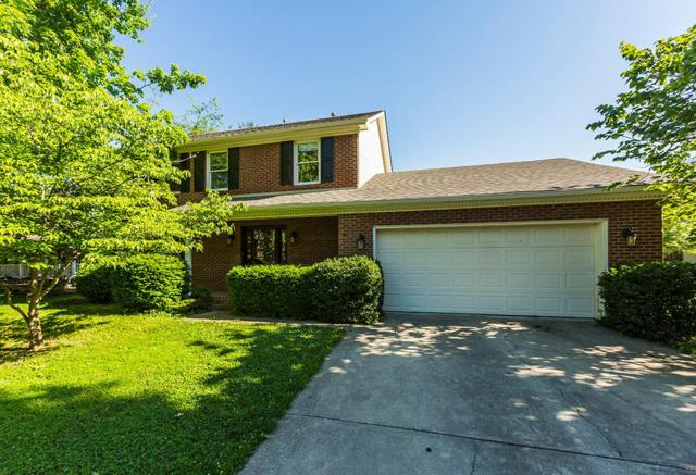 3601 Old Oak Way, Lexington, KY 40515 (MLS #1812515) :: Gentry-Jackson & Associates