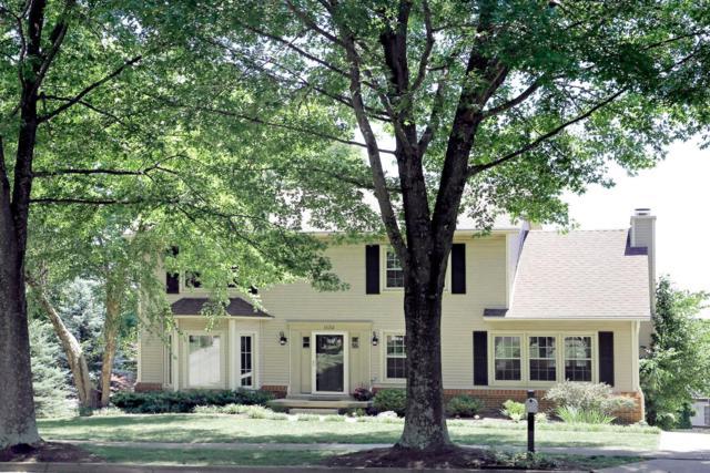1122 Rockbridge Road, Lexington, KY 40515 (MLS #1812598) :: Gentry-Jackson & Associates