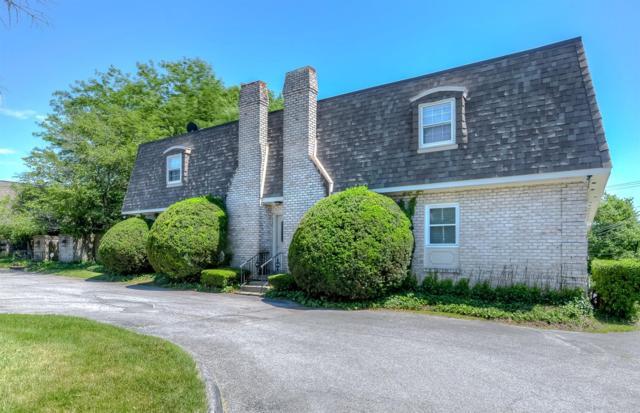 840 Malabu Drive, Lexington, KY 40502 (MLS #1812600) :: Gentry-Jackson & Associates