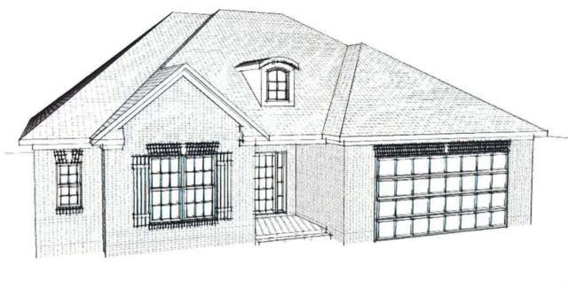 205 Burley Ridge Drive, Nicholasville, KY 40356 (MLS #1812629) :: Gentry-Jackson & Associates